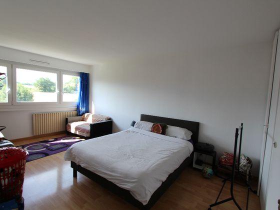 Vente appartement 4 pièces 92,28 m2