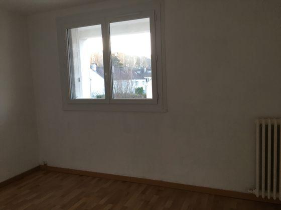 Location appartement 4 pièces 67,48 m2