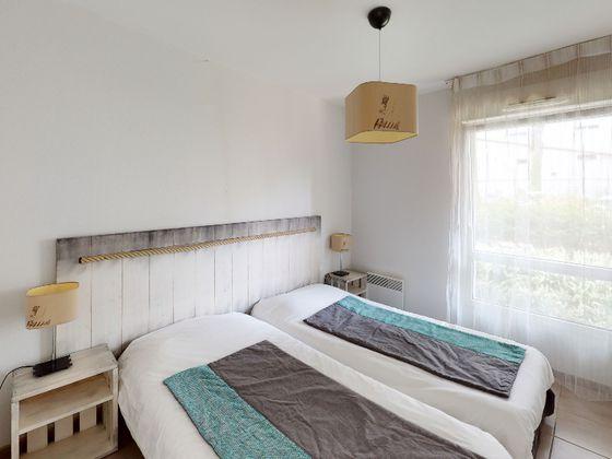 Vente appartement 2 pièces 33,71 m2