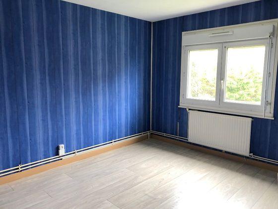 Location maison 4 pièces 79 m2