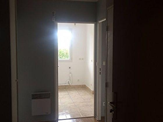 Location appartement 2 pièces 46,2 m2