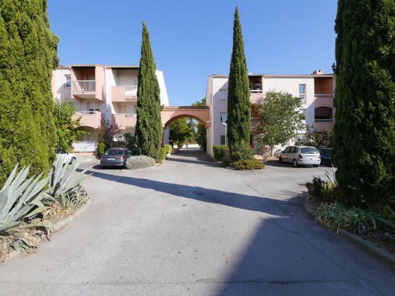 Vente appartement 2 pièces 33,72 m2