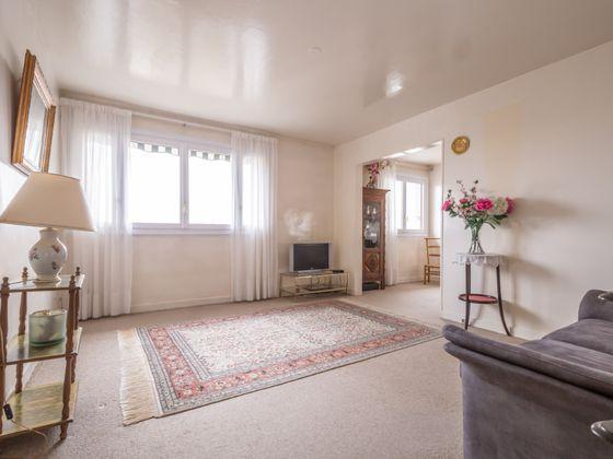 Vente appartement 5 pièces 94,77 m2
