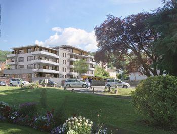 appartement à Amphion les bains (74)