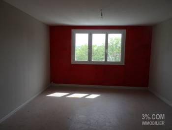 Appartement 4 pièces 67,71 m2