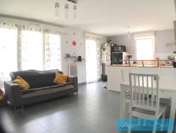 Appartement 4 pièces 94,5 m2