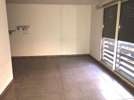 Location studio 30,1 m2