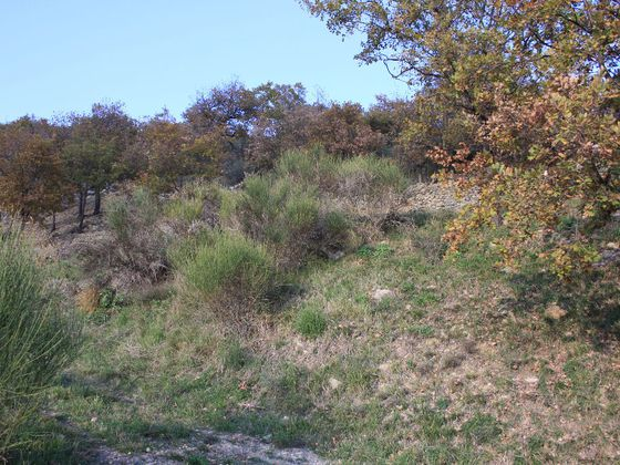 Vente terrain 3200 m2