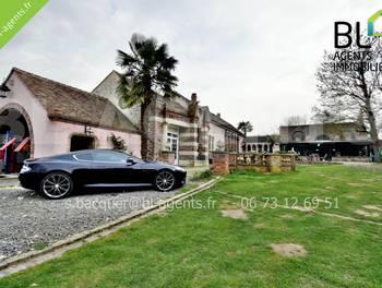 Villa 12 pièces 656 m2