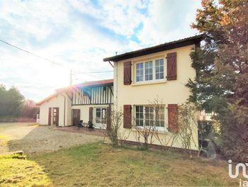 maison à Braux (10)