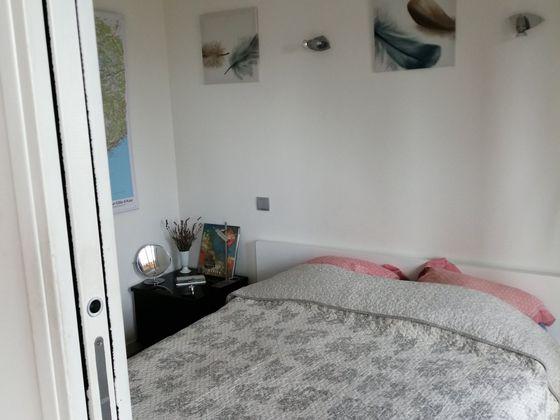 Vente appartement 2 pièces 29,17 m2