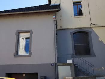 Appartement 2 pièces 79,8 m2