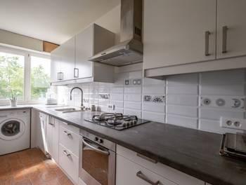 Appartement 4 pièces 74,48 m2