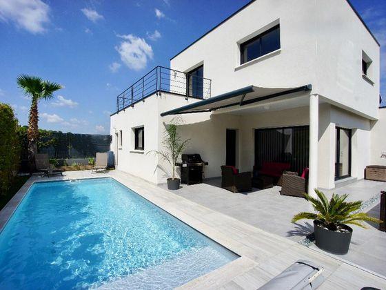 vente Maison 7 pièces 150 m2 Montpellier