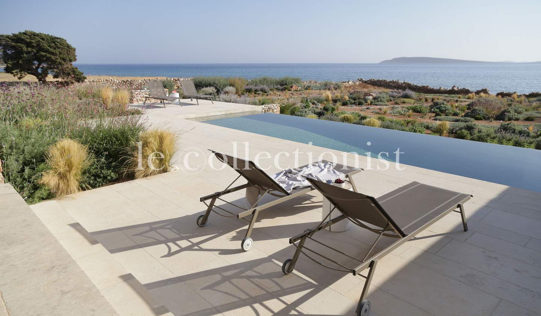 Villa avec piscine Aliki