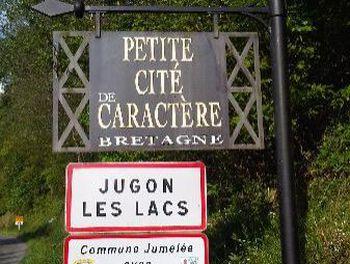 appartement à Jugon-les-Lacs (22)