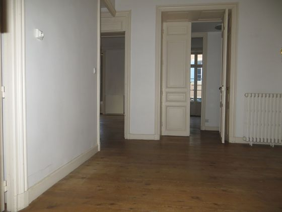 Vente appartement 3 pièces 90,28 m2