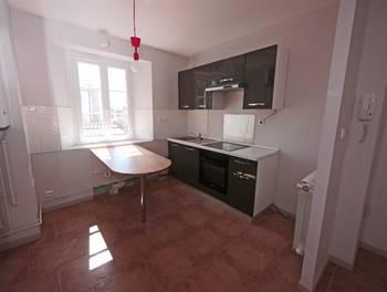 Appartement 3 pièces 83,29 m2