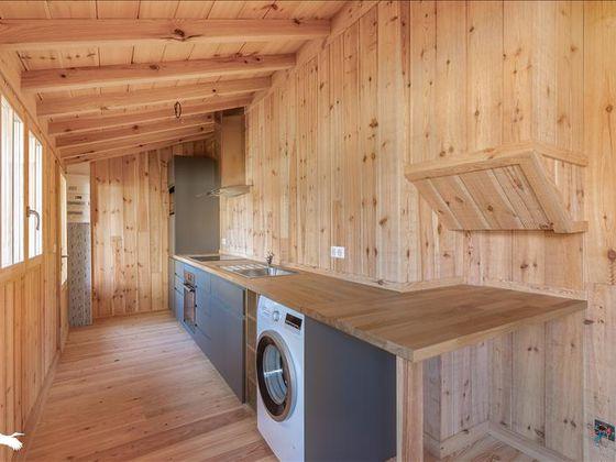 Vente studio 30,89 m2