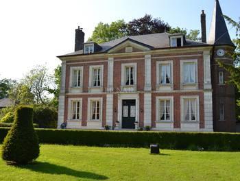 Château 12 pièces 420 m2