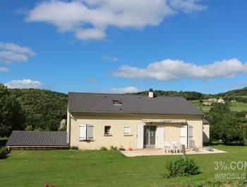 Villa 6 pièces 140 m2