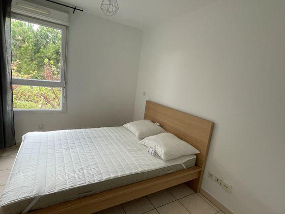 Location appartement 2 pièces 49,28 m2