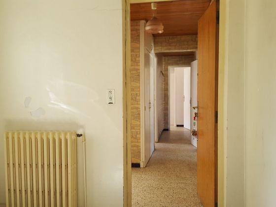Vente appartement 4 pièces 82,57 m2