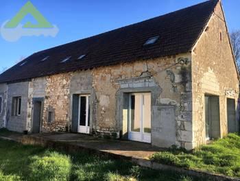 Maison 2 pièces 200 m2