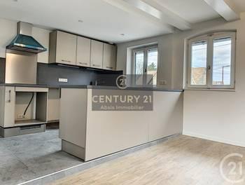 Appartement 5 pièces 103,04 m2