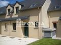 Maison 3 pièces 66 m² Chartres-de-Bretagne (35131) 158000€