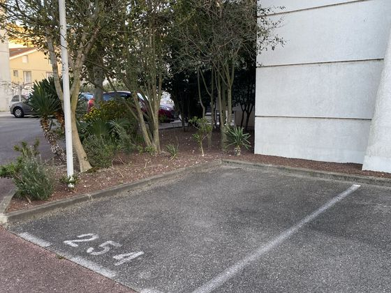 Vente parking 10 m2