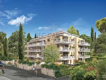 Appartement 4 pièces 76,67 m2