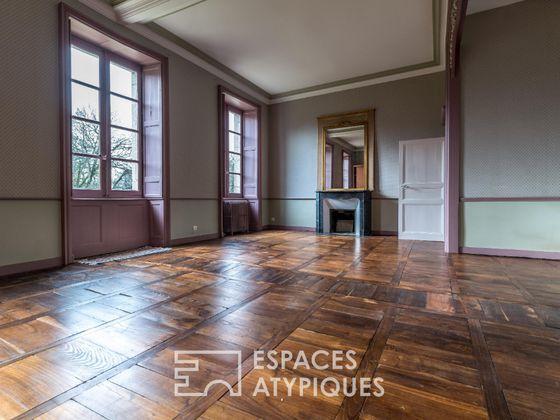Vente maison 13 pièces 600 m2