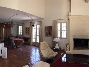Villa 5 pièces 229 m2