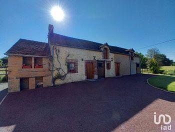 maison à Saint-Aubin-d'Appenai (61)