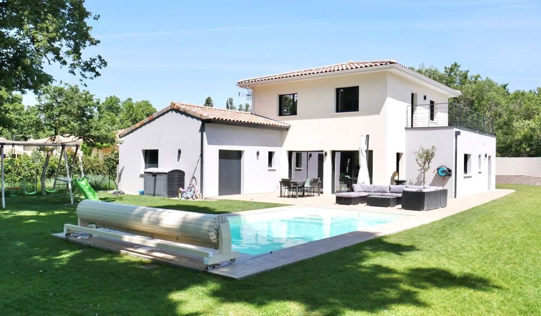 Villa avec piscine et terrasse Montboucher-sur-Jabron