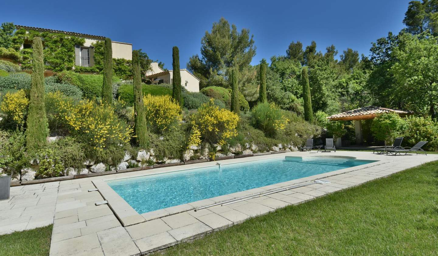 Property with pool Saint-Saturnin-lès-Apt