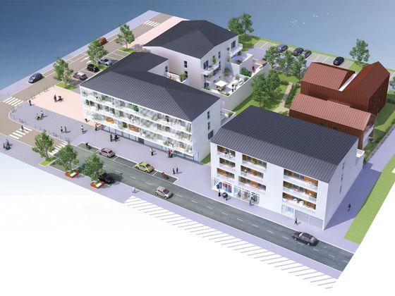Vente appartement 4 pièces 89,93 m2