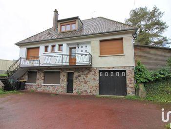 maison à Brocourt (80)
