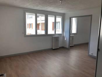 Appartement 5 pièces 81,02 m2