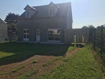 maison à Varennes-lès-Narcy (58)