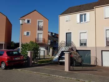 Maison 4 pièces 86,99 m2
