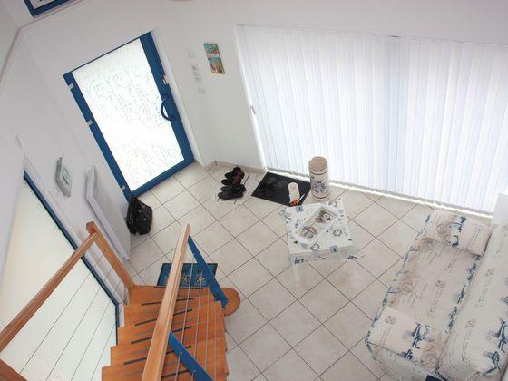 Vente duplex 5 pièces 86,57 m2