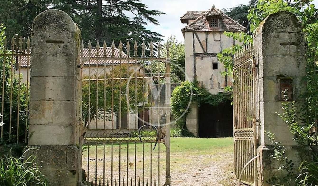 Château Agen
