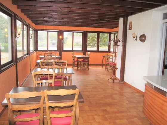 Vente maison 15 pièces 442 m2