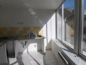 Appartement 3 pièces 75,41 m2