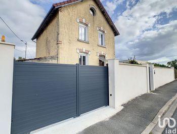maison à Chaumont (52)