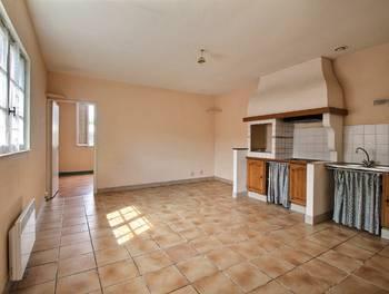 Appartement 2 pièces 43,21 m2