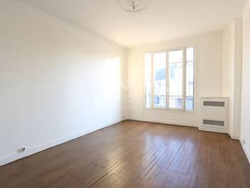 Appartement 3 pièces 74,73 m2