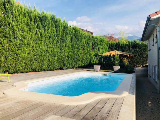 Vente villa 7 pièces 157 m2